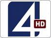 TV4 HD-strona